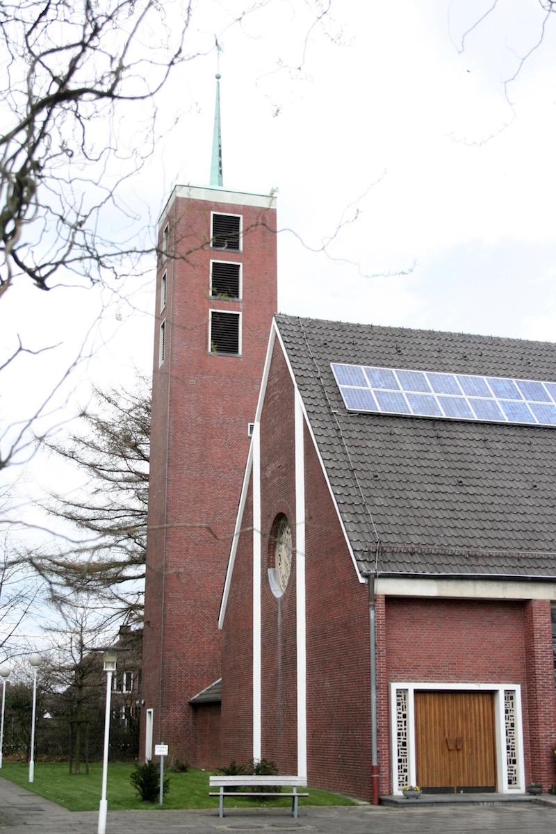 Atemberaubend Verkabelte Kirche 2016 Galerie - Die Besten ...