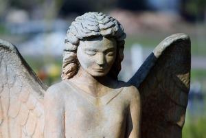 Engel stehen im Mittelpunkt des Konzerts in der Christuskirche (Foto: www.pixabay.de)