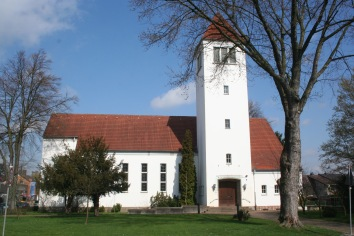 Christuskirche 2016 (Foto: Möhl)