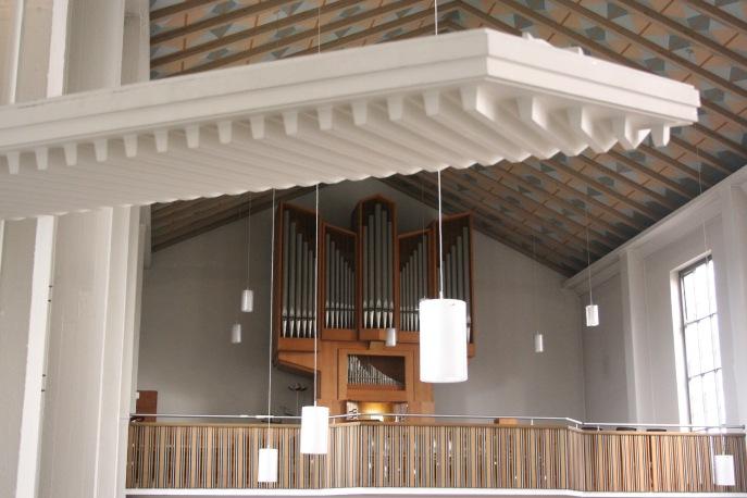 Pauluskirche Ahlen 2016 (Foto: Möhl)